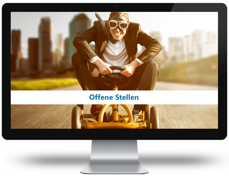 Offene-Stellen-Screen